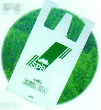 レジ袋(別注オーダー・無地既製品)